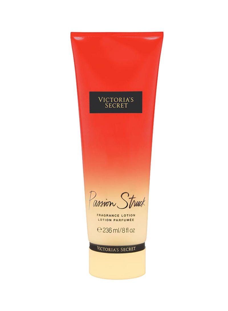 05994a165cc7d Shop Victoria's Secret Passion Struck Body Lotion 236 ml online in ...