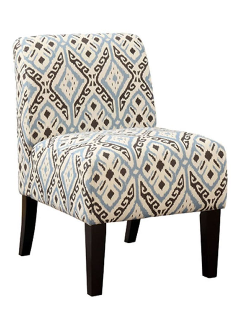 Incredible Shop Homes R Us Coaster Accent Chair Multicolour 59X86X79 Centimeter Online In Dubai Abu Dhabi And All Uae Ncnpc Chair Design For Home Ncnpcorg
