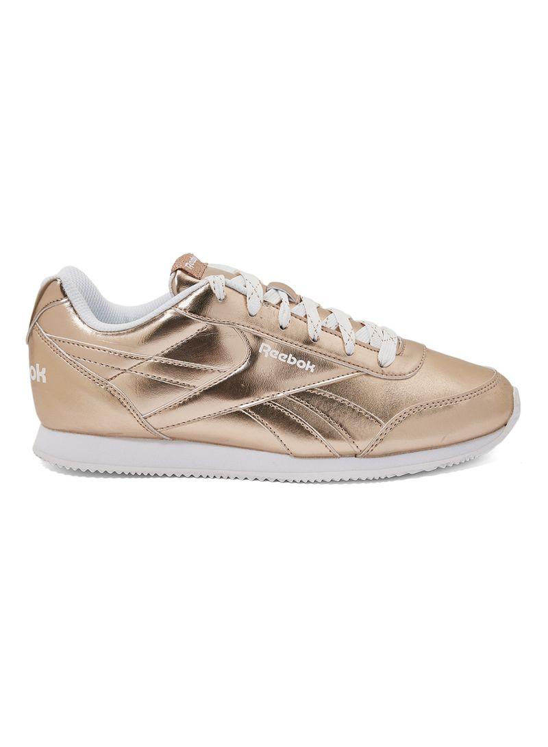 Shop Reebok Girls Royal Cljog 4 Low Top Sneakers online in Riyadh ... f0a76ba9f