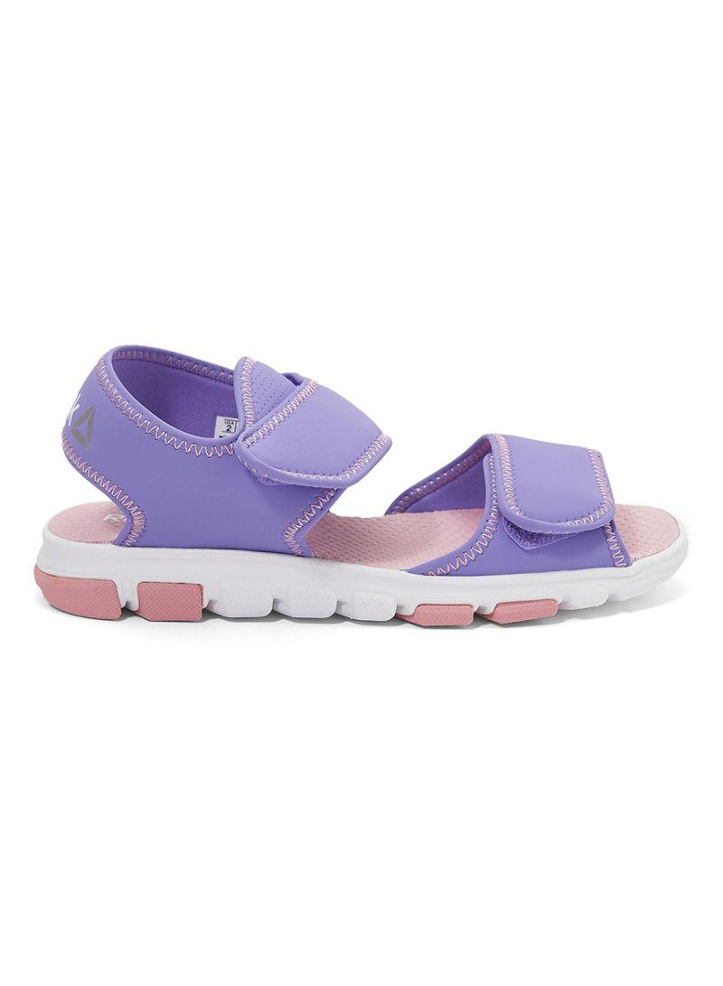 Shop Reebok Girls Wave Glider III Sandals online in Riyadh fc36ad0fa