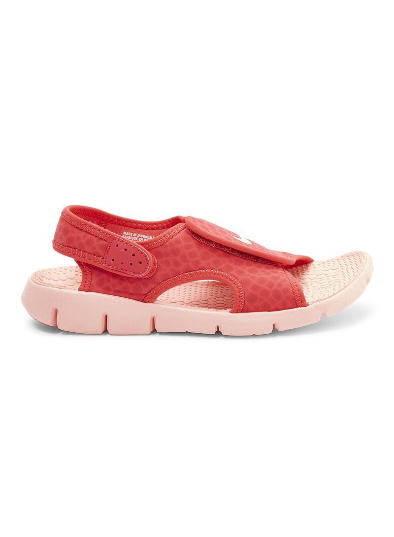 9a11ef0a583 Shop Nike Sunray Adjust 4 Hook And Loop Sandal online in Egypt