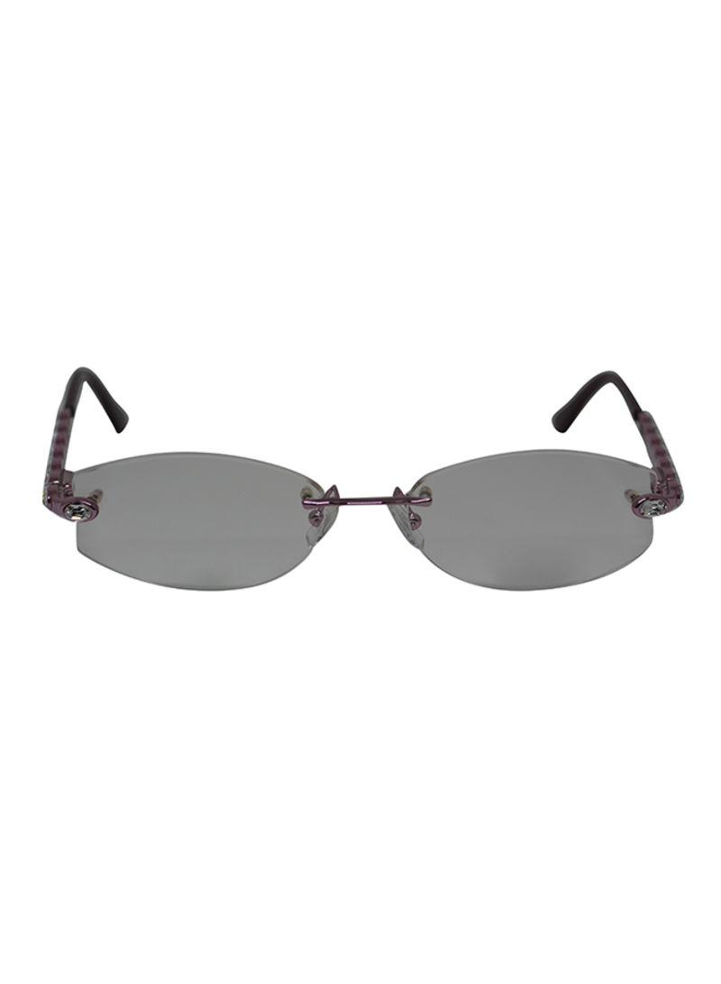 1327526c71 Shop Dario Martini Women s Frameless Eyeglasses FR-570-C3 online in ...