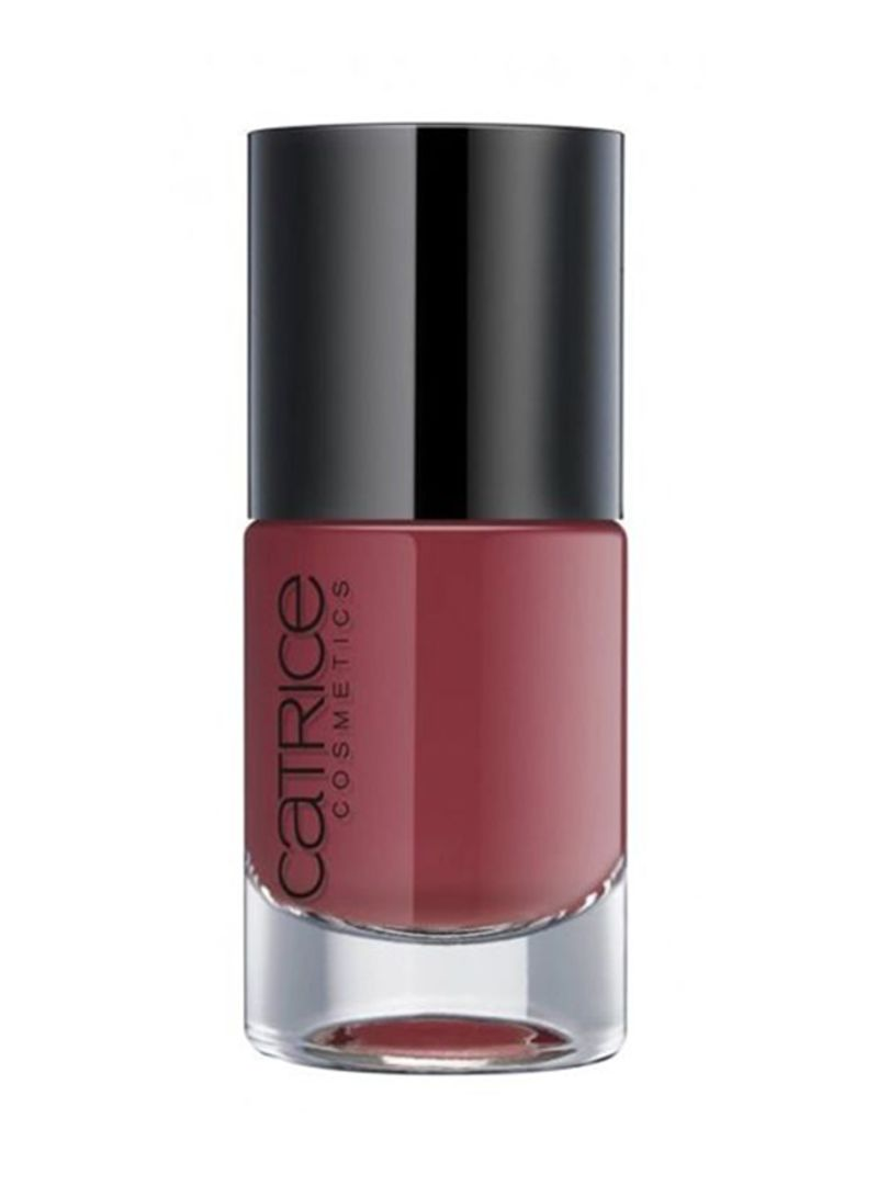 Shop CaTRIce Ultimate Nail Lacquer 118 Take A Brick online in Dubai, Abu  Dhabi and all UAE