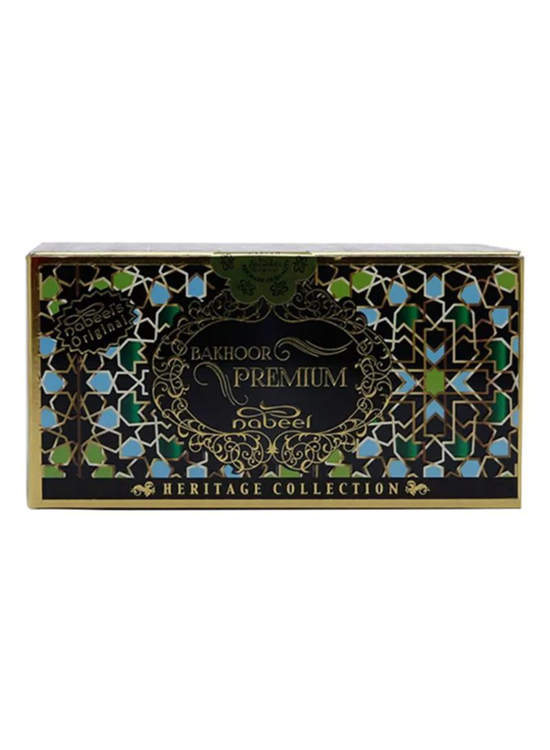 64fa2c585 Shop Nabeel Bakhoor Premium Incense 40 g online in Dubai, Abu Dhabi ...