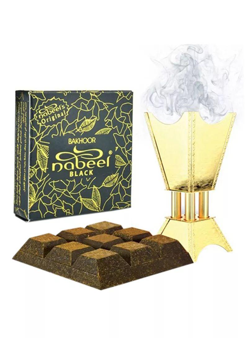 69d71cc41 Shop Nabeel Bakhoor Black Incense 108 g online in Dubai, Abu Dhabi ...