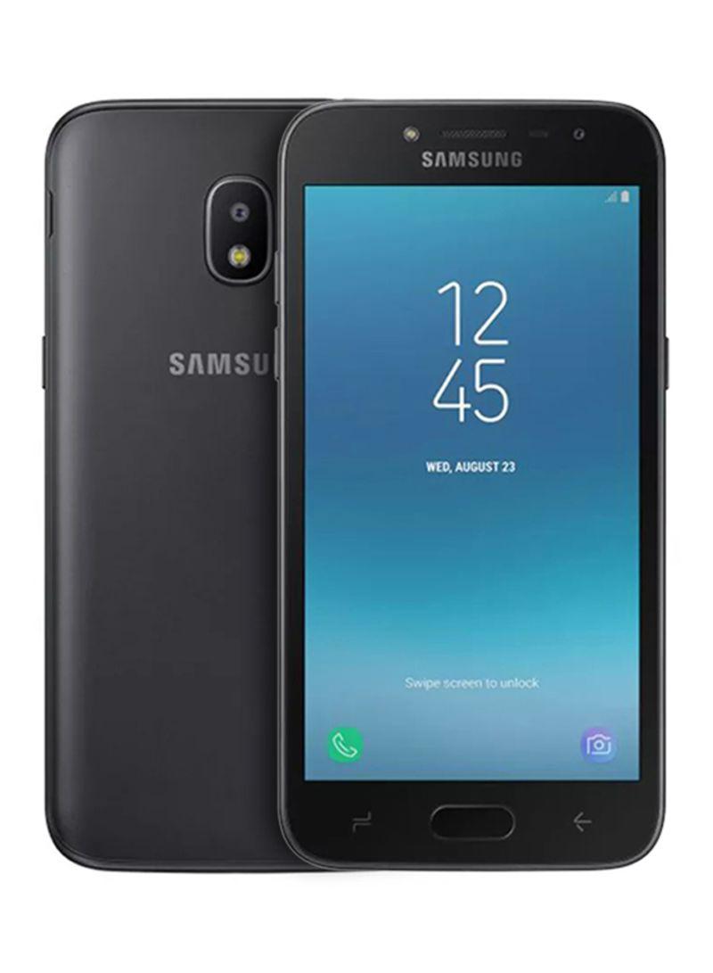 Galaxy Grand Prime Pro Dual SIM Black 16GB 4G LTE Price in