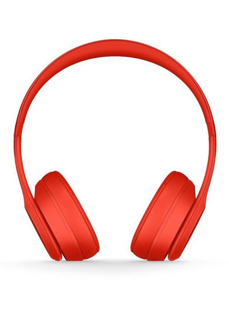 3 Offers Available. otherOffersImg v1522059518 N12341410A 1. Beats by Dr.  Dre. Solo3 Wireless On-Ear Headphones (PRODUCT)Red cae4ba9cd4e6