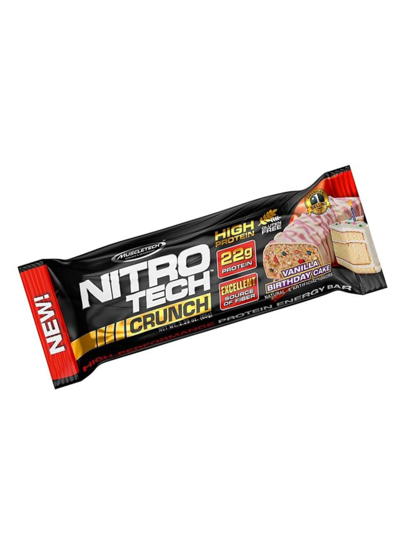 Shop MuscleTech Nitro Tech Crunch