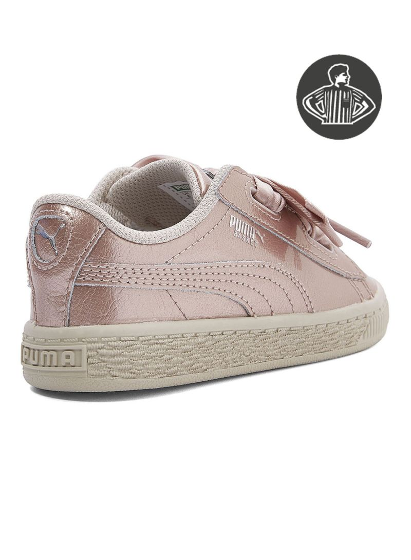 huge discount d77a4 47d3e Shop Puma Basket Heart Low Top Sneakers online in Dubai, Abu Dhabi and all  UAE