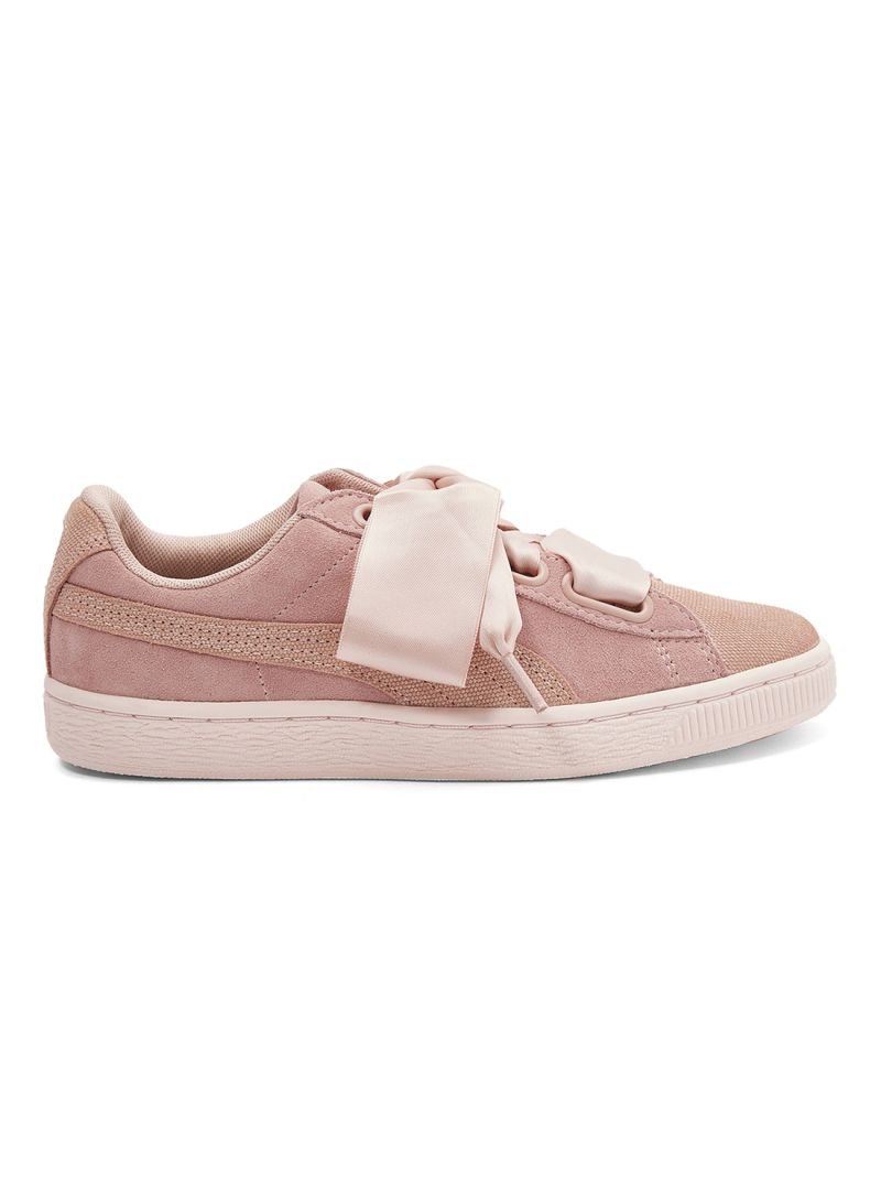 Shop Puma Basket Heart WN Low Top Sneakers online in Dubai, Abu Dhabi and all UAE