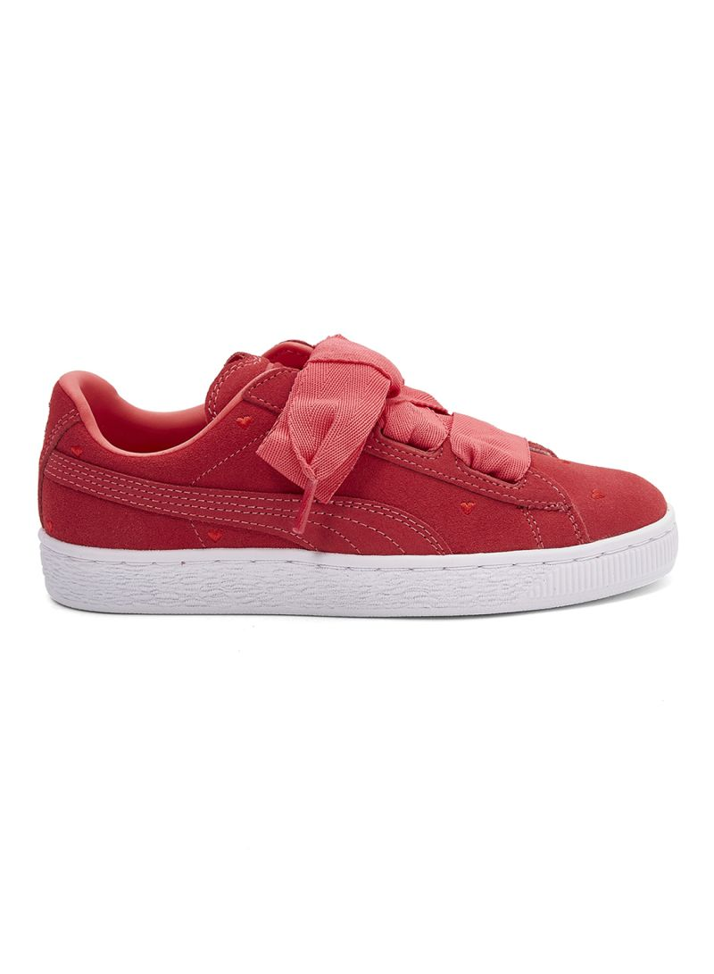 great fit aaea6 25bb3 Shop Puma Suede Heart Valentine Sneakers online in Dubai, Abu Dhabi and all  UAE