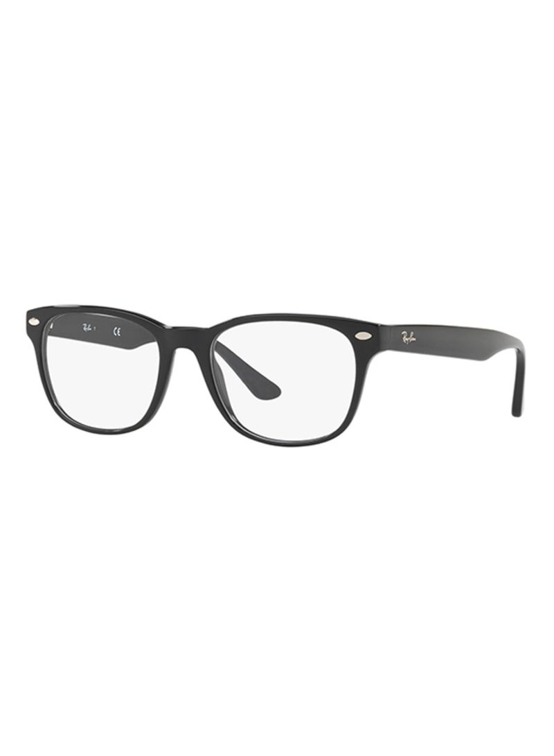 294cf5f237788 Shop Ray-Ban Full Rim Square Frame Eyeglasses RB5359 2000 online in ...