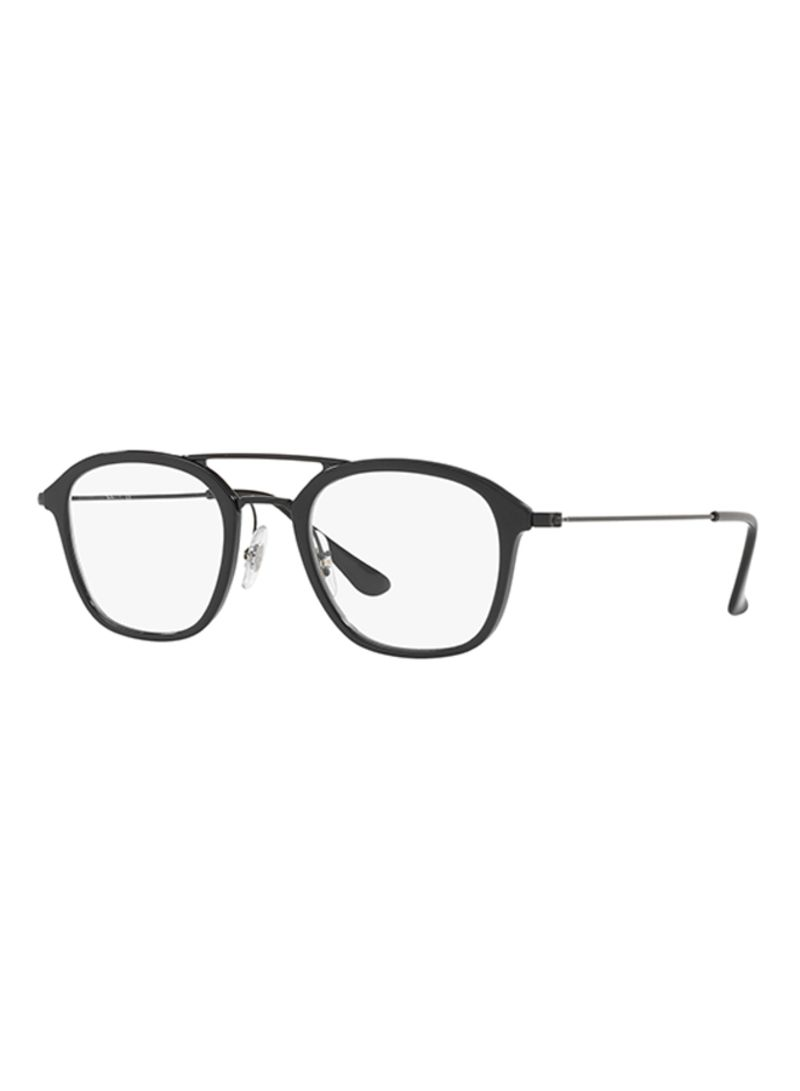6d75930af42 otherOffersImg v1522330929 N13804622A 1. Ray-Ban. Full Rim Square Shape  Eyeglass Frame ...