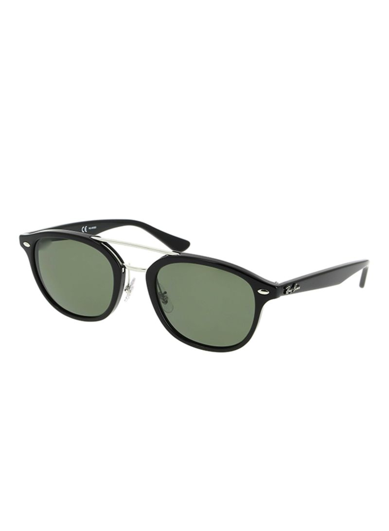 aa57d4184b otherOffersImg v1522331282 N13804864A 1. Ray-Ban. Polarized Square Frame  Sunglasses RB2183 901 9A