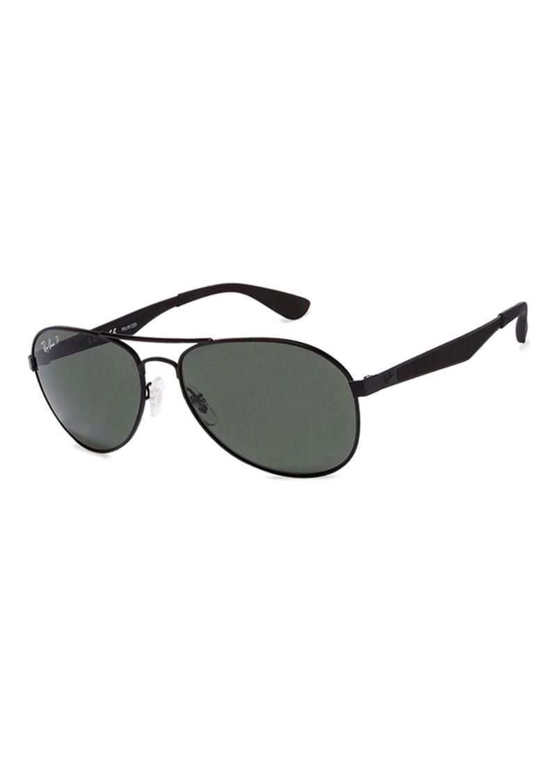 3c34e4f638 otherOffersImg v1522331434 N13804955A 1. Ray-Ban. Polarized Pilot  Sunglasses RB3549 006 9A