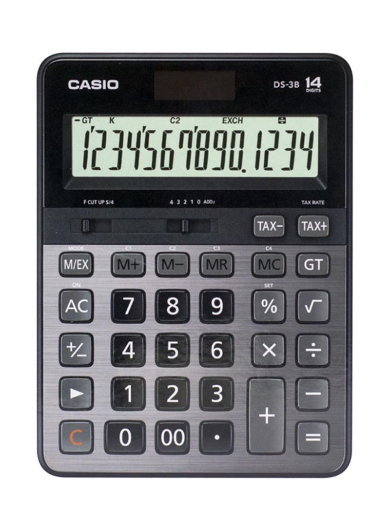 shop casio 14 digit financial and business calculator online in2 offers available
