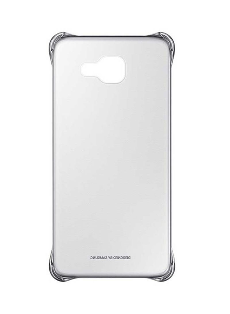 brand new fd61b 9bb17 Shop Samsung Back Case Cover For Samsung Galaxy A7 Clear online in ...