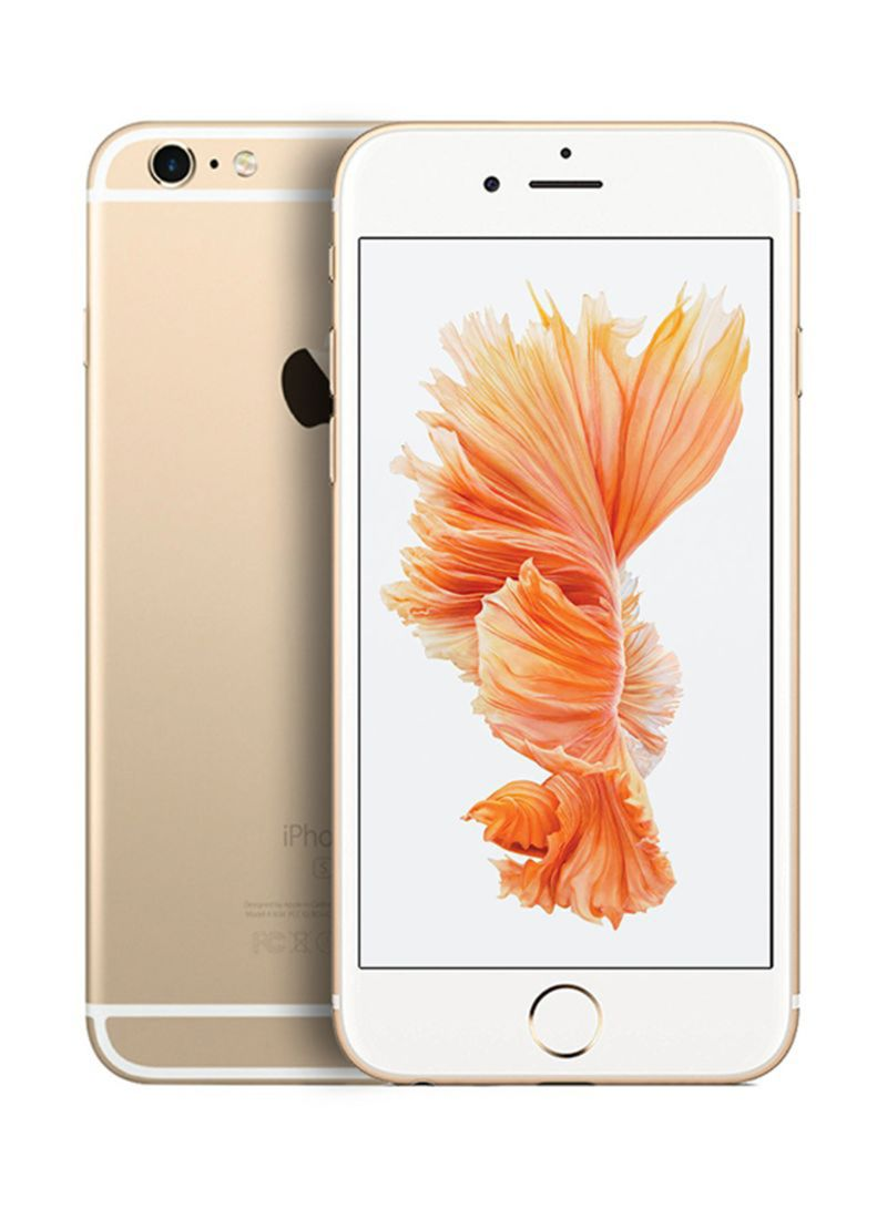 Shop Apple iPhone 6s Plus With FaceTime Gold 32GB 4G LTE (KSA) online in  Dubai, Abu Dhabi and all UAE