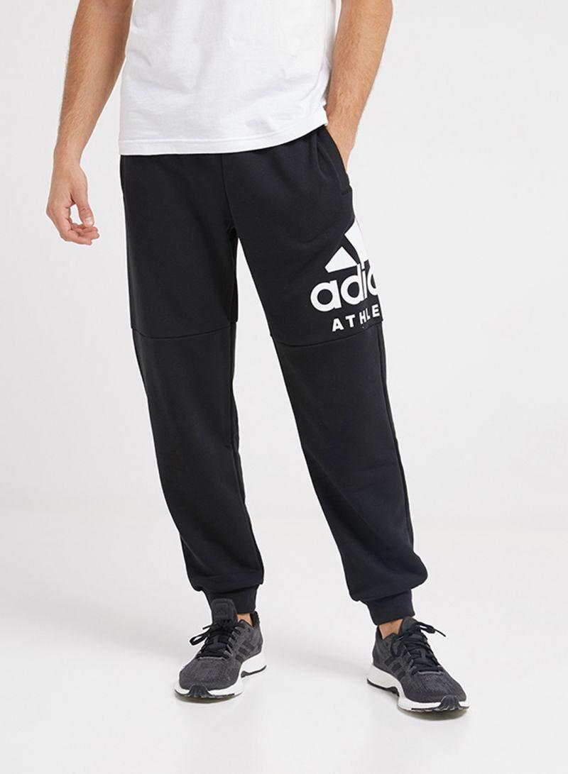 c76e68a509a2d Shop adidas SID FT T Pants Black online in Riyadh, Jeddah and all KSA