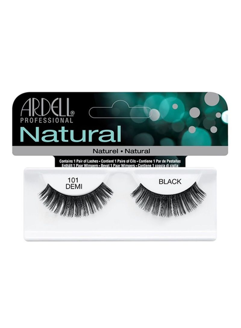d170796fbce Shop ARDELL Glamour False Eyelashes 101 Black online in Dubai, Abu ...
