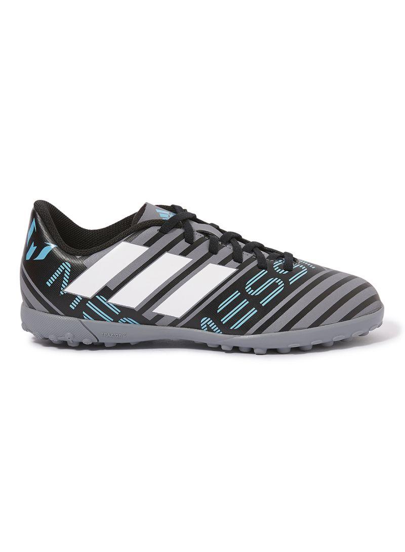 c36dceda4 تسوق أديداس وحذاء كرة القدم نميسيس ميسي تانجو أونلاين في السعودية