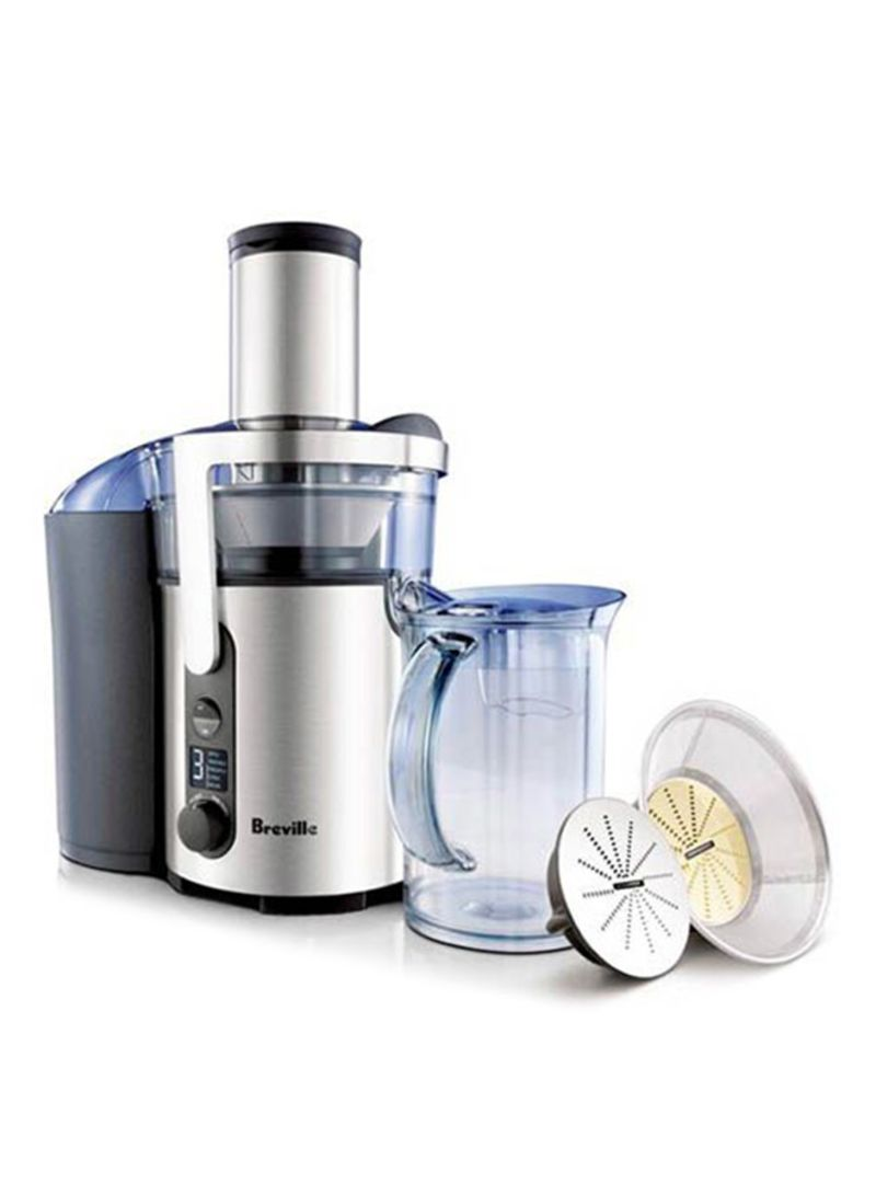 Shop Breville Froojie Fountain Countertop Juicer 1300W