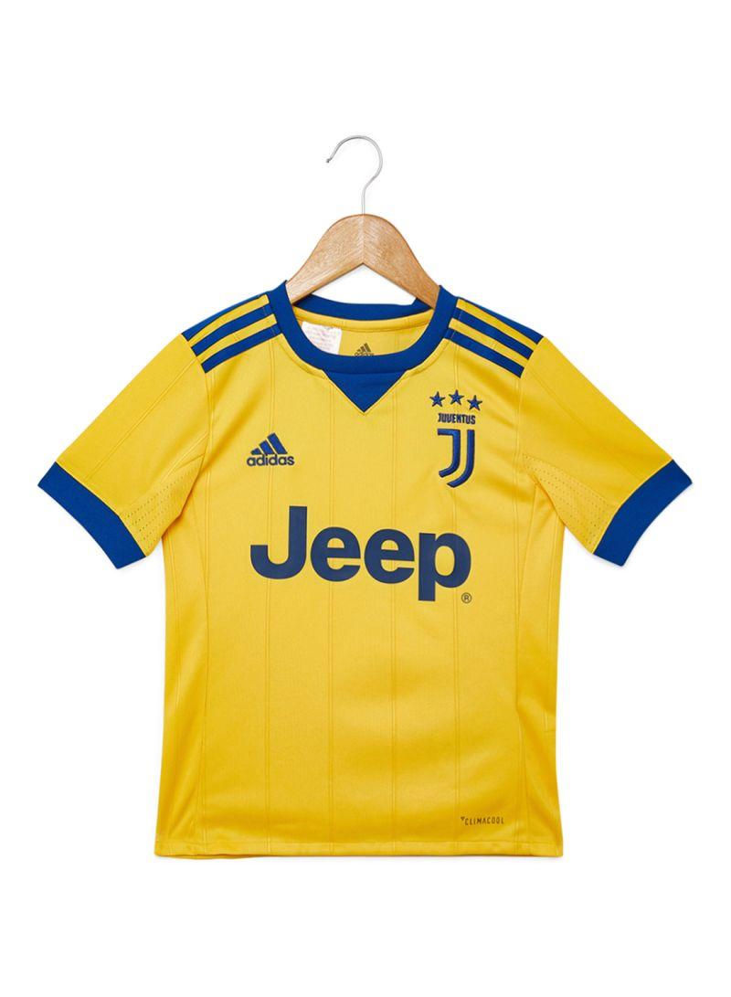 90ed13ad2 Shop adidas Juventus Jersey Yellow online in Riyadh