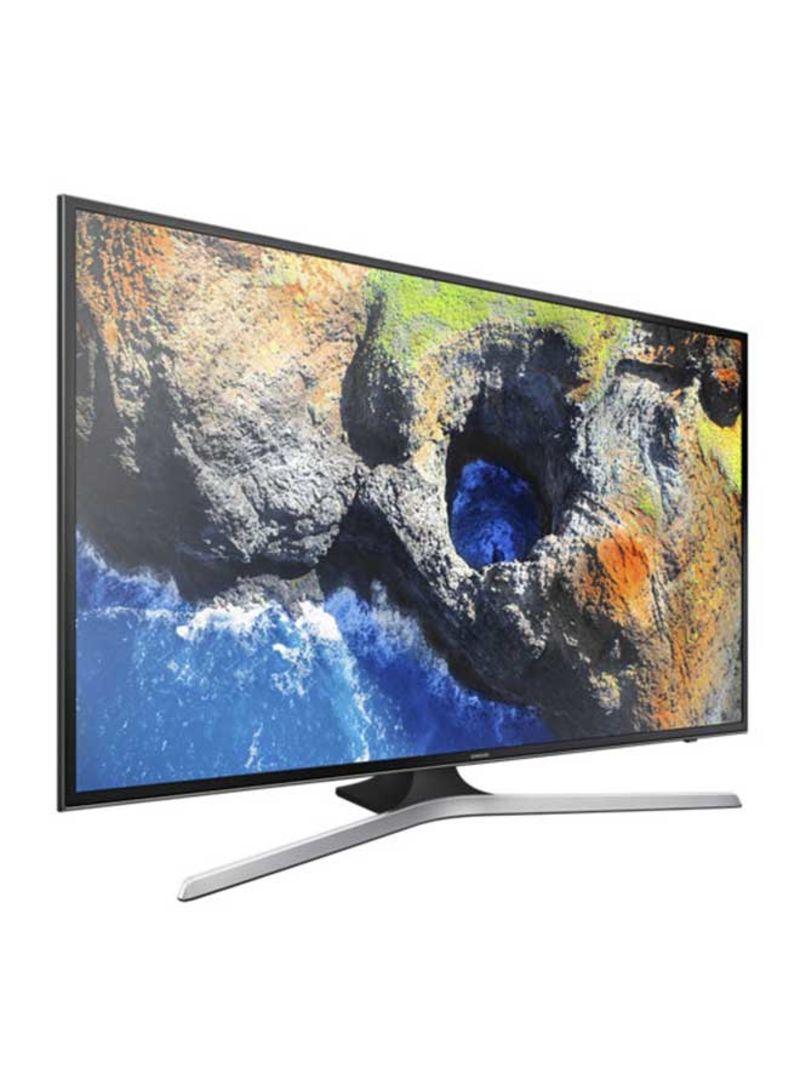 0e0ab61470fb Shop Samsung 50-Inch Ultra HD Smart TV UA50MU7000RXUM Black online ...