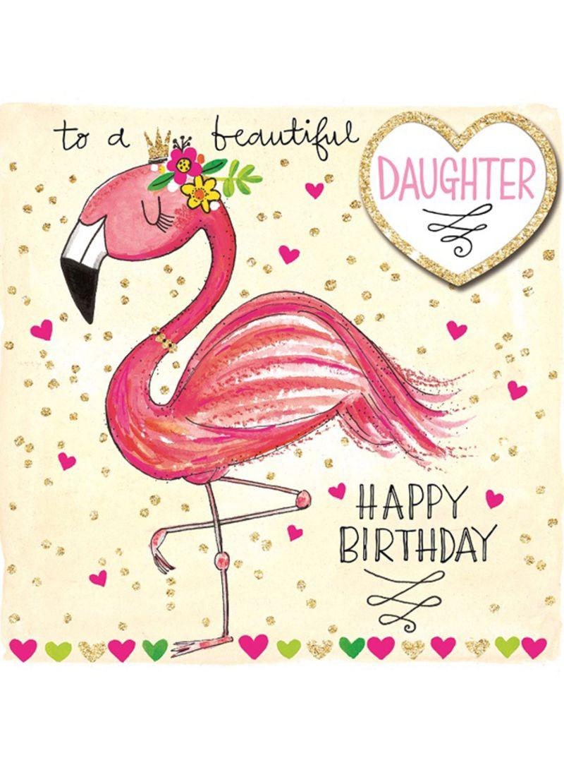 Shop Rachel Ellen Designs Beautiful Daughter S Happy Birthday