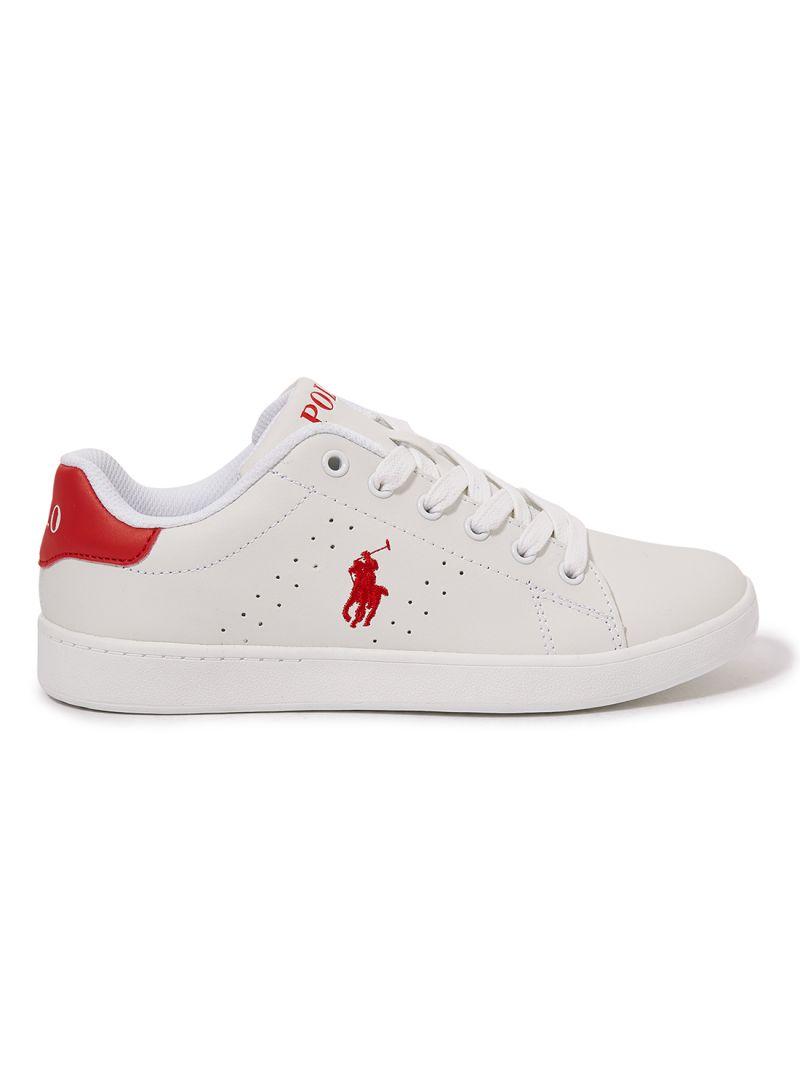 Shop Polo Ralph Lauren Quilton Sneaker Shoes online in Dubai 5351649bc