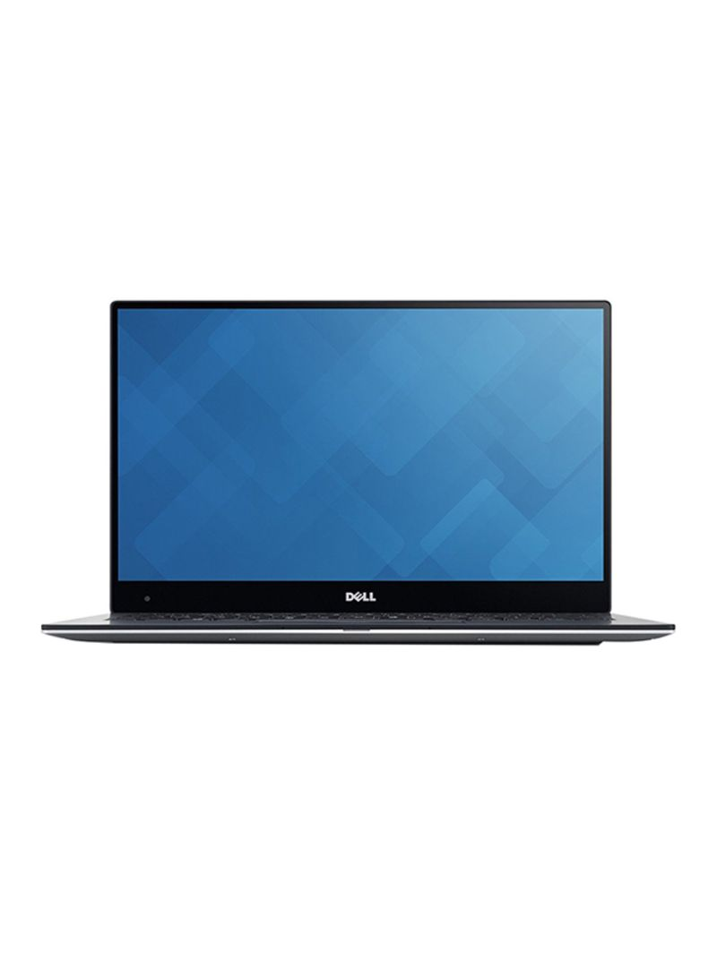 Shop Dell XPS 13 9370 Notebook With 13 3-Inch Display, Core i7  Processor/16GB RAM/1TB SSD/Intel HD Graphics 620 Silver online in Dubai,  Abu Dhabi and