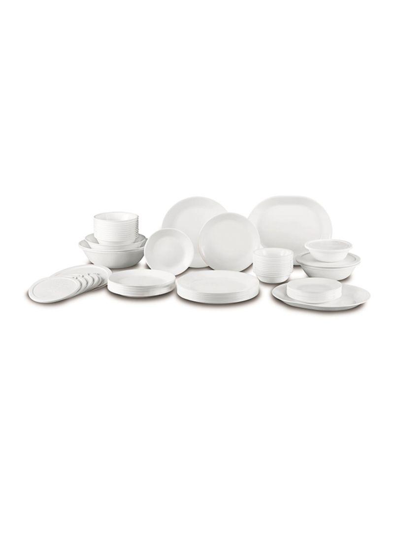 6570e2ef66ce otherOffersImg v1524035122 N13861729A 1. Corelle. 74-Piece Livingware  Dinner Set Winter Frost White