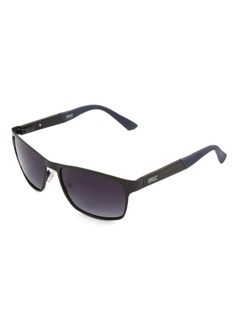 8e4106fca Shop MEC Scratch Resistant Wayfarer Sunglasses MS7004 C2 online in Egypt