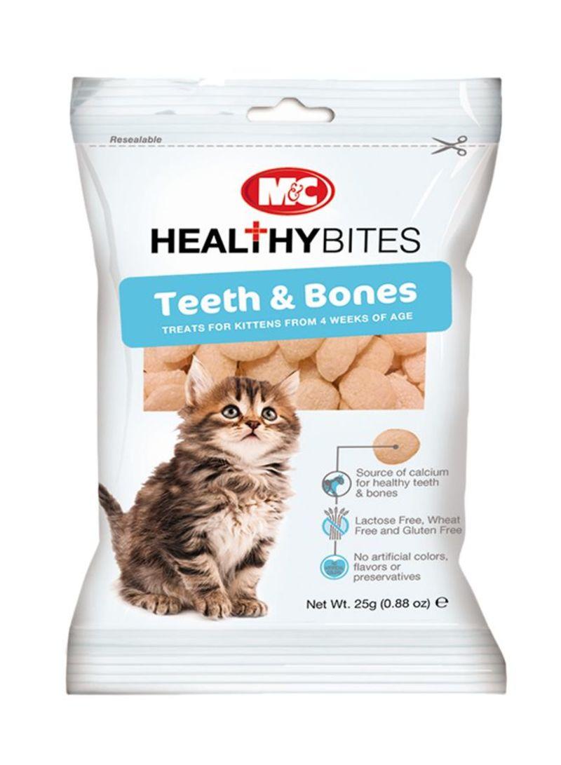 Shop M C Healthy Bites Teeth And Bones 25 g online in Riyadh efc9836849b