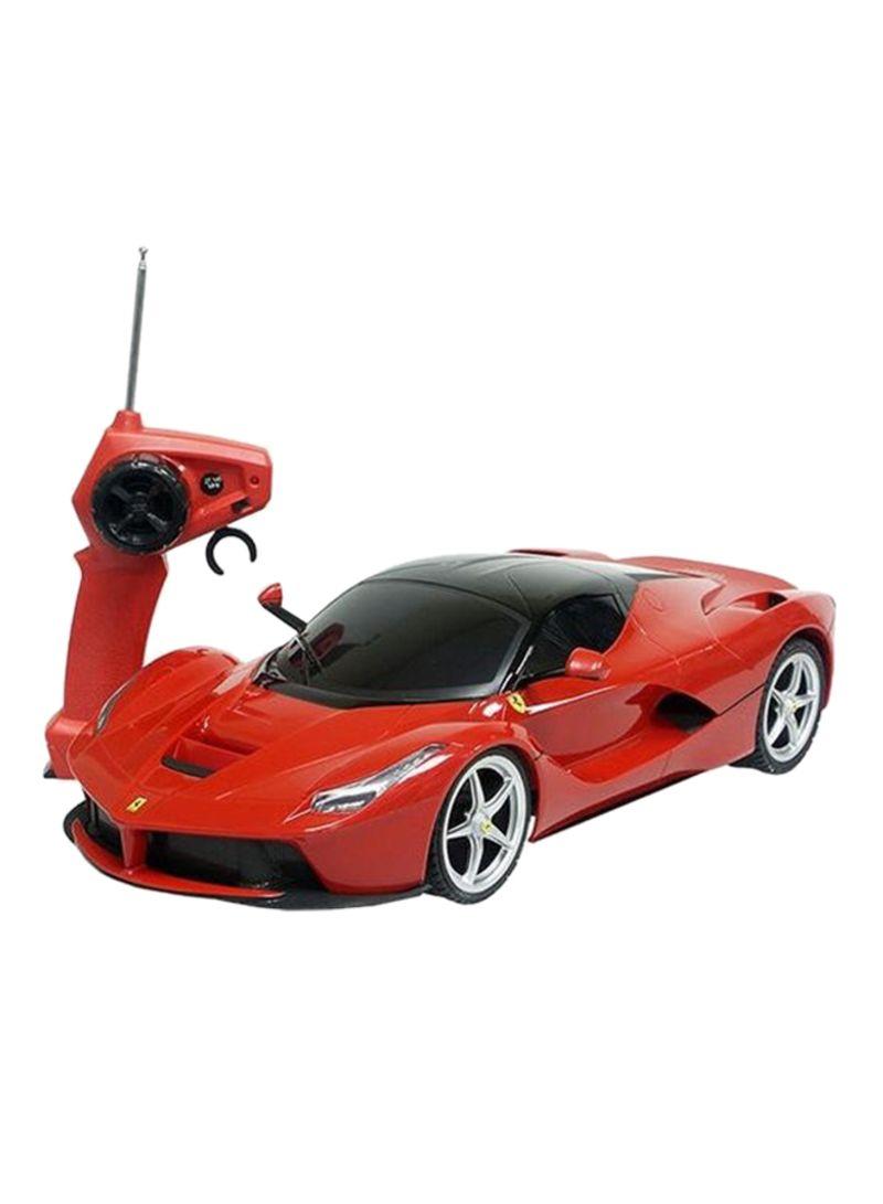 shop diecast cars 112 la ferrari rc car medium online in riyadh
