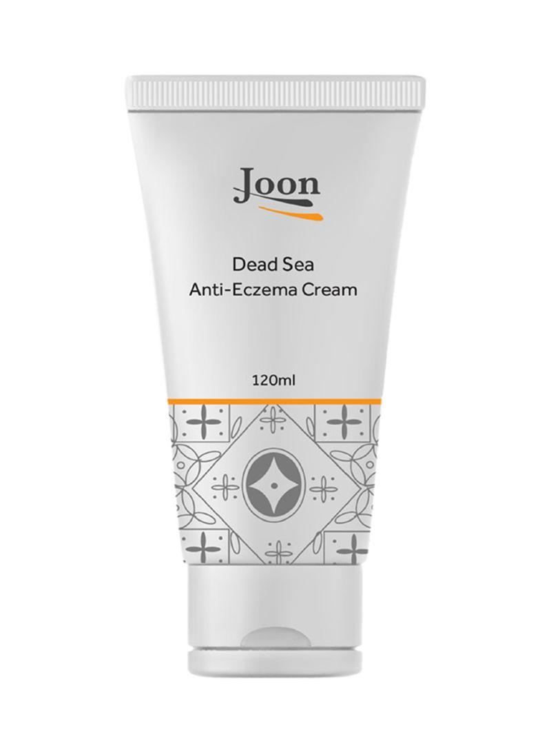 Shop Joon Dead Sea Anti Eczema Cream 120 ml online in Dubai, Abu