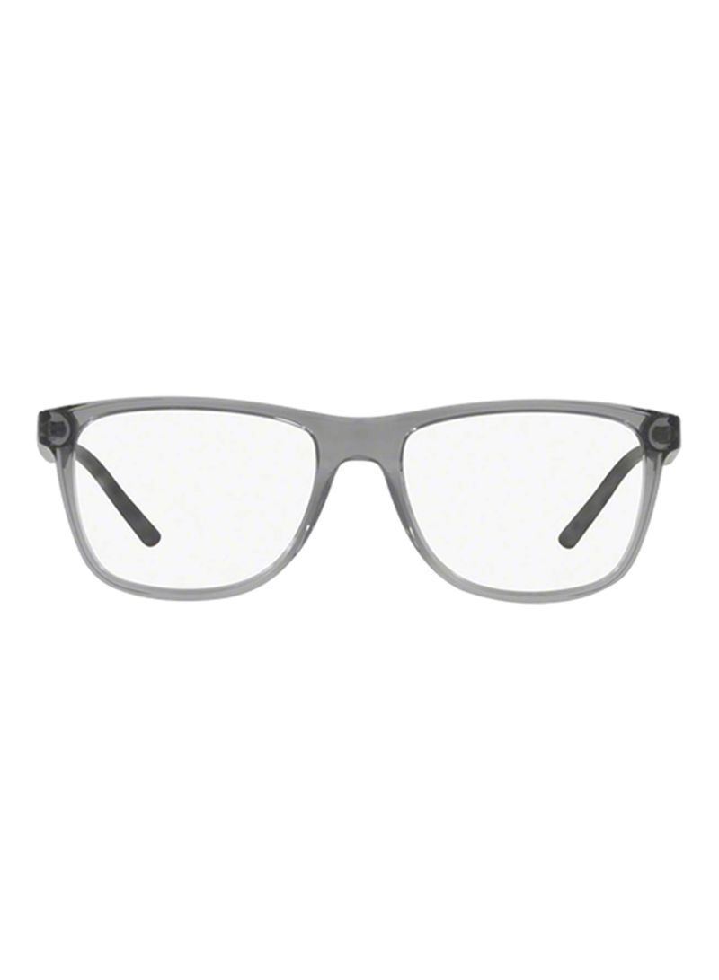 d9fa983f3bab Shop Armani Exchange Men s Full Rim Square Eyeglass Frame 3048-8239 ...