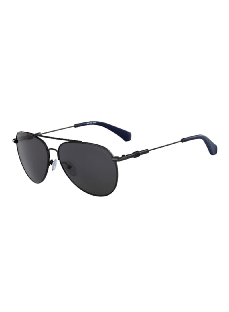 bfb1c2c0a92 otherOffersImg v1524582301 N14369169A 1. Calvin Klein. UV Protected Aviator  Sunglasses ...