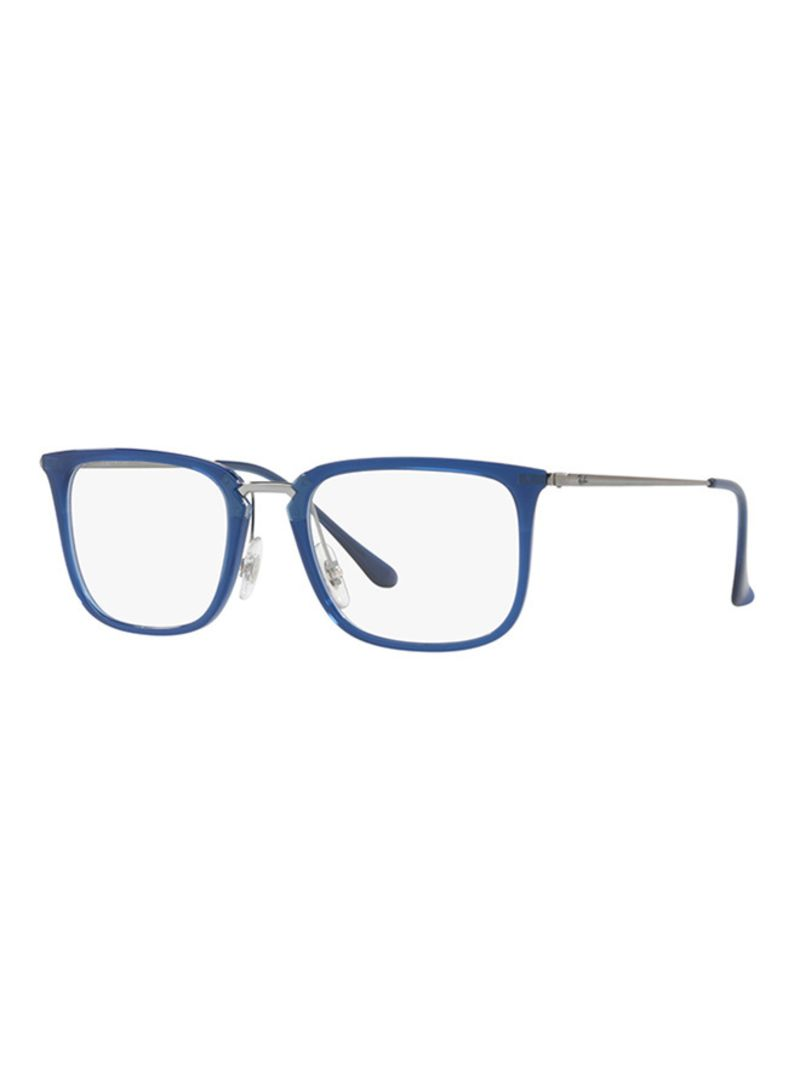 7dbdd46349d Shop Ray-Ban Full Rim Square Eyeglass Frame RB7141-5752 online in ...