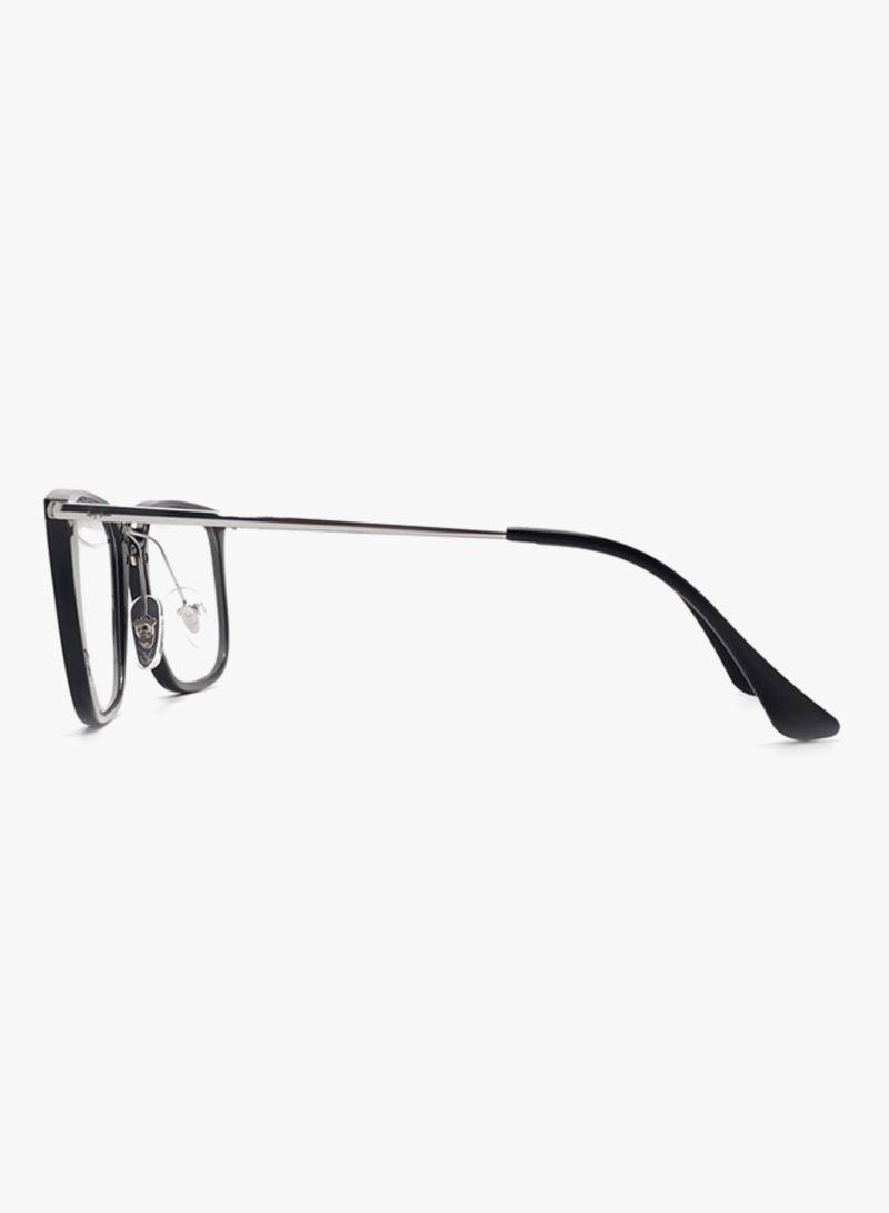 d06b6eb3c4047 Shop Ray-Ban Full Rim Square Eyeglass Frame RB7141-5753 online in ...