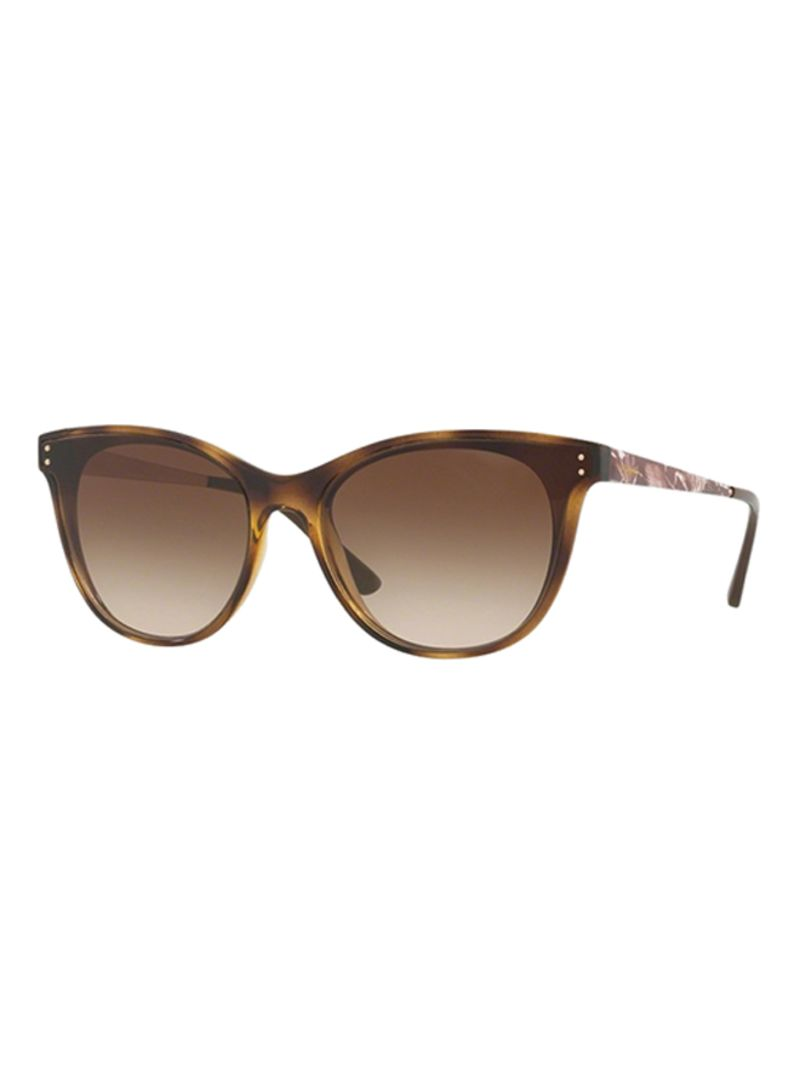 089fb69ea8 otherOffersImg v1524582811 N14370248A 1. Vogue. Women s UV Protected Cat  Eye Sunglasses ...