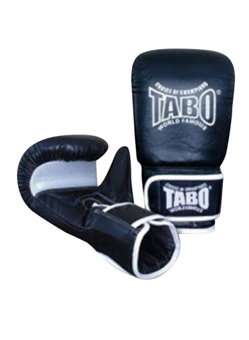 3e3f7c7b507 otherOffersImg v1525410548 N11975983A 1. TABO. Punching Bag Gloves Medium