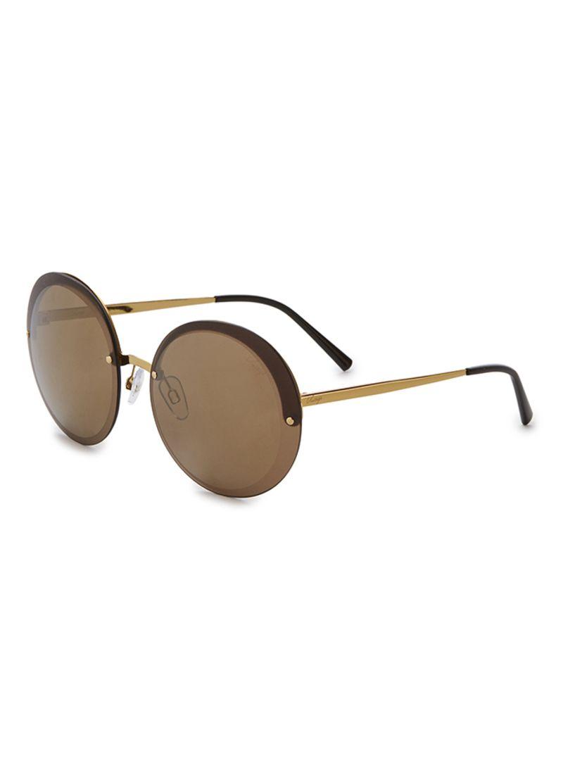 6cd5714f74c47 1 Offer Available. otherOffersImg. Vintage. Semi Rimless Sunglasses 234