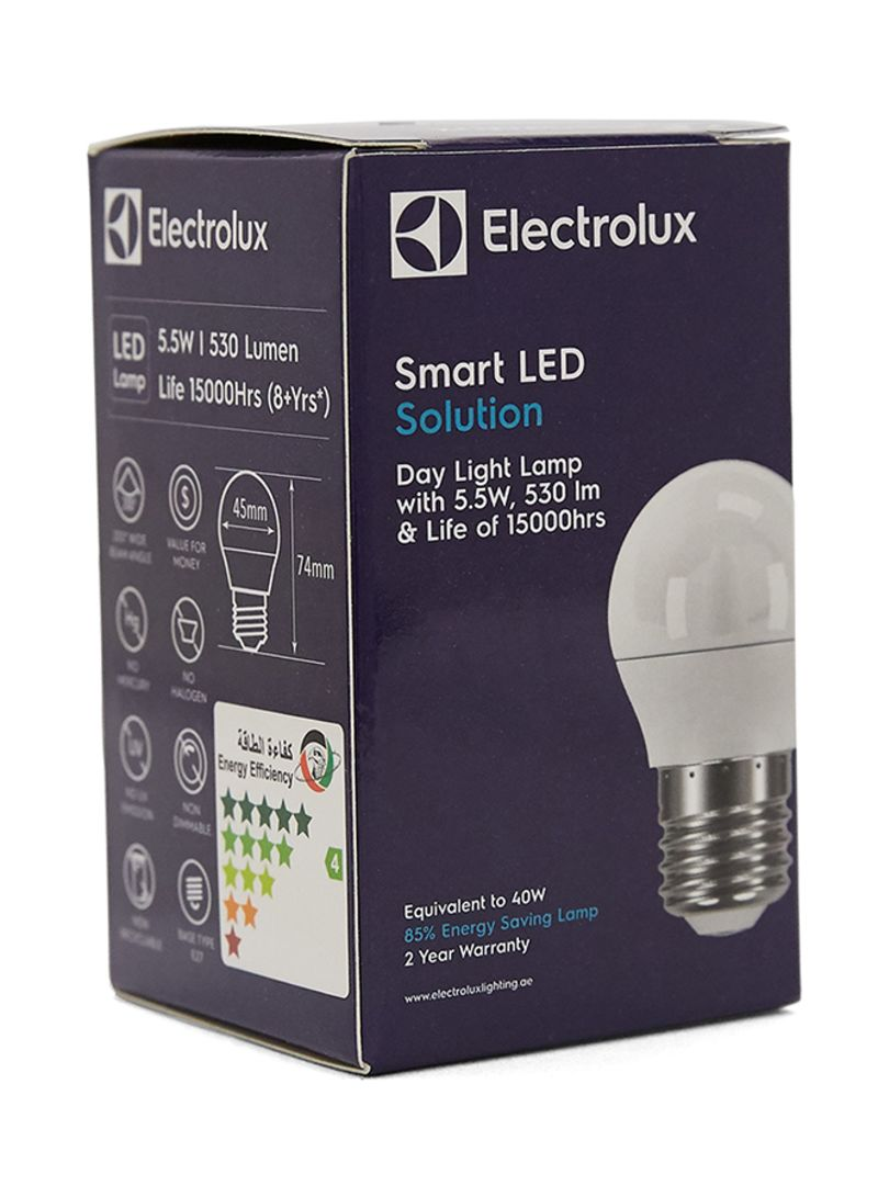 Electrolux Smart Led Solution Bulb White Online In Dubai Abu Dhabi And All Uae