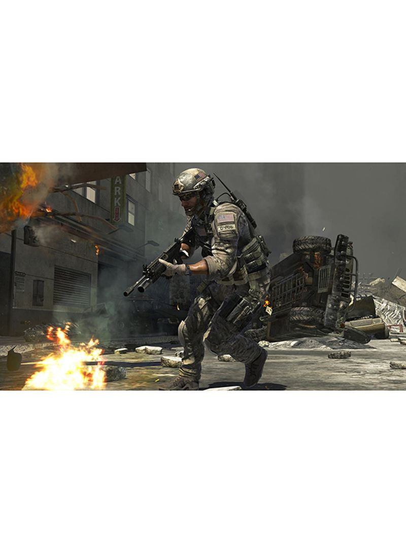 Shop Activision Call Of Duty: Modern Warfare 3 - PAL - Xbox 360 online in  Dubai, Abu Dhabi and all UAE