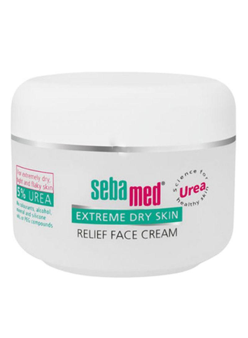 Shop Sebamed Relief Face Cream 50 ml online in Dubai, Abu Dhabi and all UAE