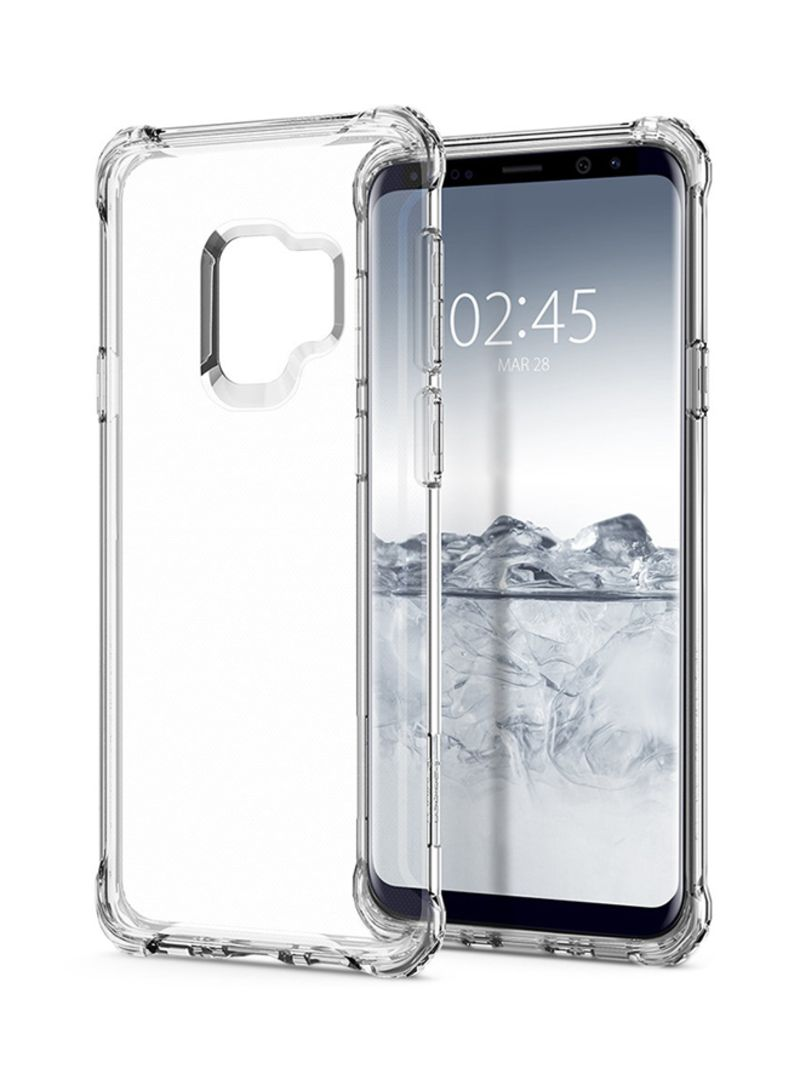 reputable site ec076 eea50 Shop Spigen Thermoplastic Polyurethane Rugged Crystal Case Cover For ...