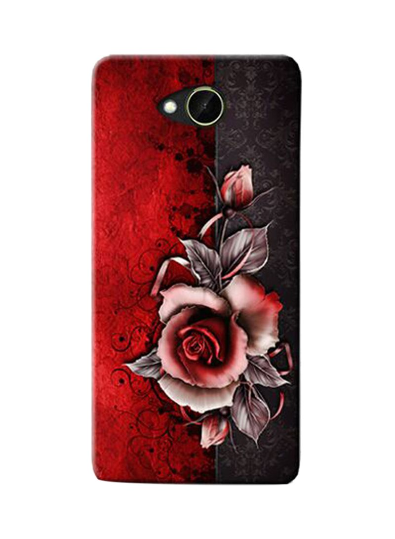 official photos 2d104 745b5 Shop AMC DESIGN Combination Protective Case Cover For HTC Desire 10 Compact  Multicolour online in Dubai, Abu Dhabi and all UAE