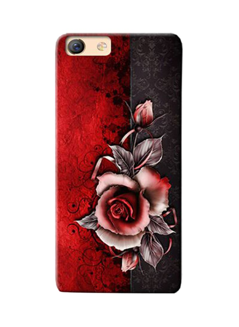 promo code 75799 db9fd Shop AMC DESIGN Combination Protective Case Cover For Oppo F1s Vintage Rose  online in Dubai, Abu Dhabi and all UAE