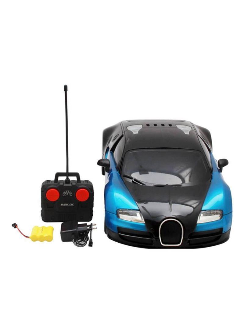 shop madink bugatti veyron remote control sports car online in dubai